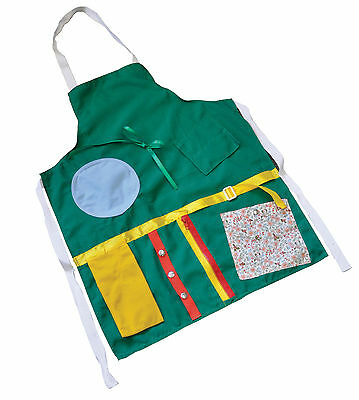 Aidapt Activity Apron Disability Recovery Mobility Aid Improves Coordination