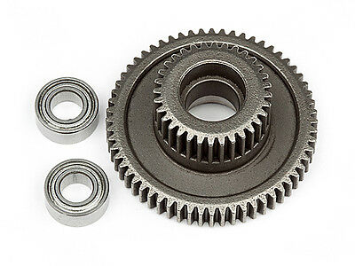 Hpi Savage Xs Idler Gear 32T-60T, 48 Pitch/sintered Metal 105809