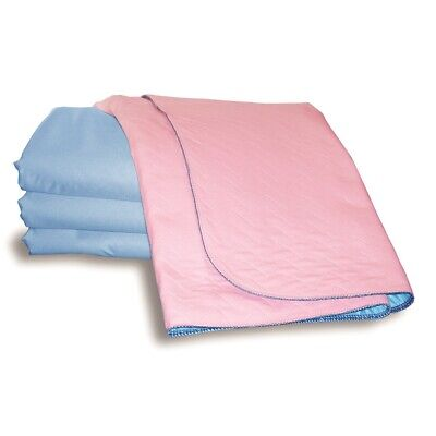 Sonoma Pink Bed Pad (3500ml) Double