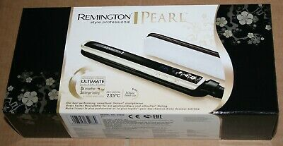 Remington Pearl Hair Straightener S9500