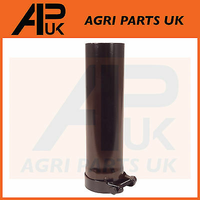 Air Pre Cleaner Pipe Filter Massey Ferguson Tractor Ford David Brown Case Intern