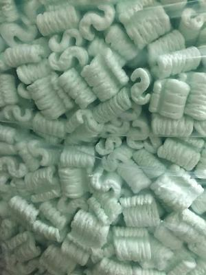 Packing Peanuts Anti Static 20 Cubic Feet 150 Gallons Free Shipping