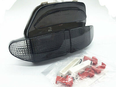 Integrated LED Tail Light Turn Signal Motorcycle for Honda CBR 900RR 919 98-99