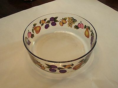 """Made in Italy - 8"""" Fruit Bowl"""