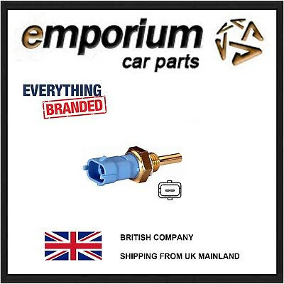 Engine Oil Coolant Temperature Sensor Alfa Chevrolet Vauxhall Opel Saab Honda