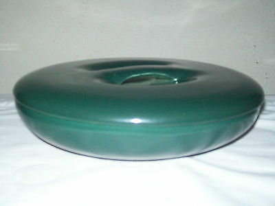 Mid Century Iroquois Russel Wright Lidded Divided Serving Bowl Snack Bowl