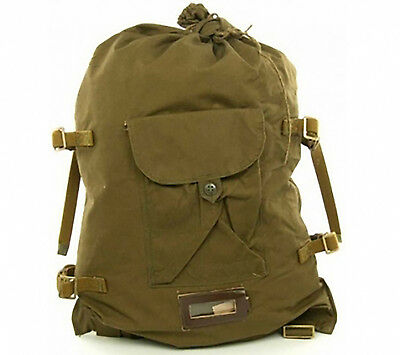 Soviet Union Military Backpack Russian ARMY Veshchmeshok Rucksack Bag ORIGINAL