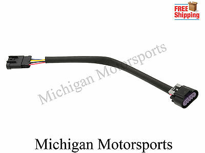 5 WIRE MAF Sensor Extension Cable Harness for GM LS3 LS7 L99 LS9 6.2 Maf Sensor Wire Harness on