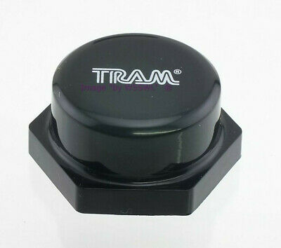 2 Caps Tram 1290 NMO Antenna Mount Cover Cap with O Ring  Sold by W5SWL