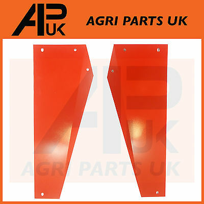 Massey Ferguson Bonnet Side Panel Pair 240,250 Tractor Hood MF240 Cover LH & RH