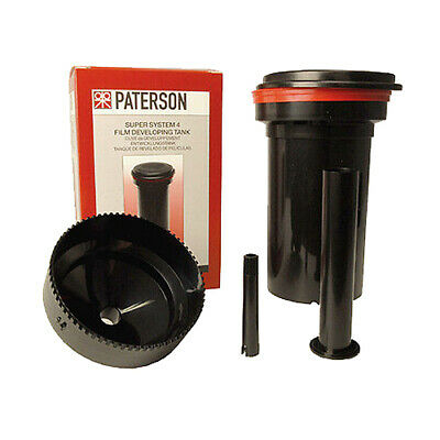Paterson Developing Tank Multi-Reel 3