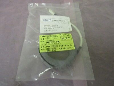 TEL, Tokyo Electron, SH02159 Tape Heater Cover MP7 (NMT), Vacuum Line, 408005
