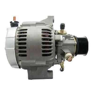 Land Rover Discovery 2.5 TD5 1998-2004 Alternator & Vacuum Pump -UK Manufactured