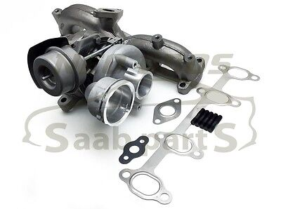 New Vw Transporter T5 1.9 Tdi 85Bhp Turbo Charger Turbocharger, 54399880020
