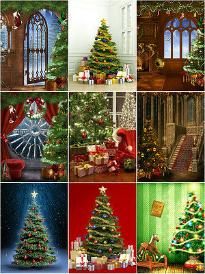 """Christmas Backdrop/Background  For 11-12"""" 1/6 SD DZ DOD AOD or similar size doll"""
