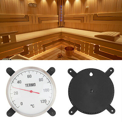 Practical Sauna Room Thermometer Temperature Meter Gauge For Bath and Sauna F7