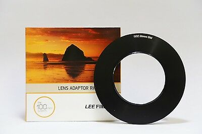 LEE Filters 58mm Standard Adaptor Ring