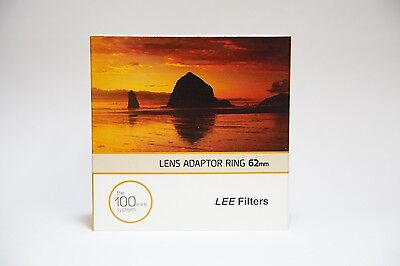LEE Filters 62mm Standard Adaptor Ring