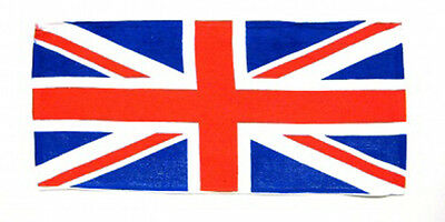 Queuepflege-Handtuch - Union Jack - Bar Towel