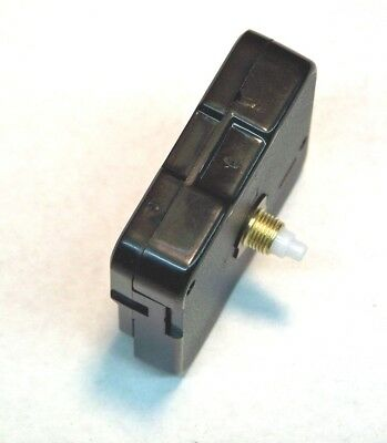 Sangtai 6168 Quartz Clock Motor and Hands - For dial thickness up to 1/8 inch