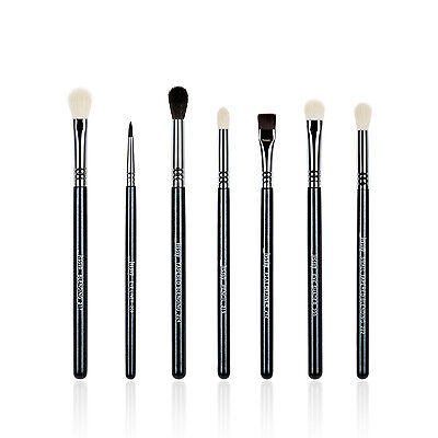 Jessup Pro Make up brushes sets Blending eyeshadow Foundation Cosmetics brushes
