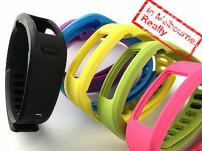 Replacement Band for Garmin VivoFit - Pedometer. Many Colours - Melbourne!