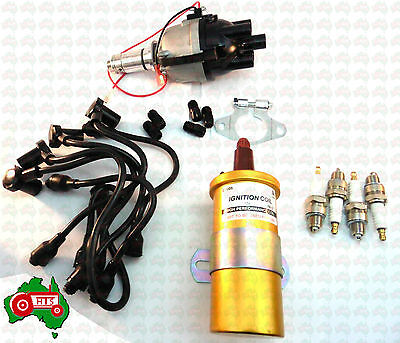 Electronic Ignition Kit For MASSEY FERGUSON Tractor TE20 TEA20 TED20 35 135