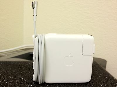 """GENUINE ORIGINAL APPLE 60W A1344 AC ADAPTER CHARGER For MACBOOK Pro 13"""" L shape"""