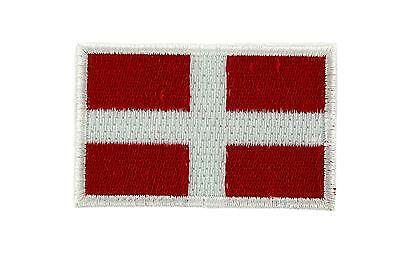 Patch ecusson brode Drapeau savoie Thermocollant Backpack