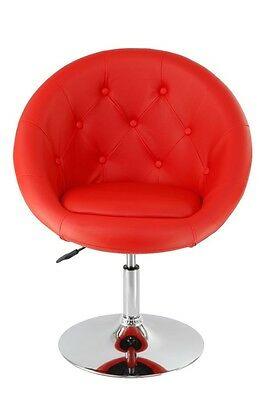 Miavilla sessel carolin beere clubsessel loungesessel for Sessel in rot
