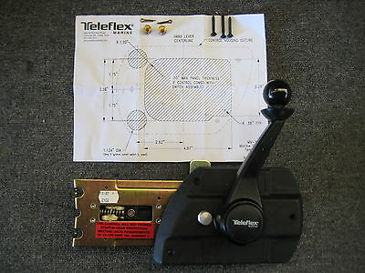 Inboard Or Outboard Hand Control Lever . Ski / Wake / Speed / Cruiser / Yacht