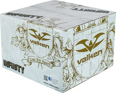 Valken Infinity 2000 Paintballs Cal 68 Airsoft Paintball PaintNoMore 1335