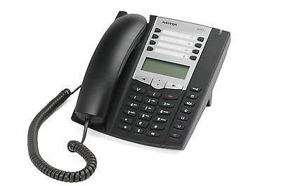 AASTRA 6731i IP/SIP/VoIP PoE Desktop Phone Set