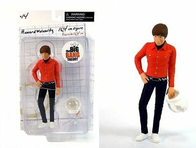HOWARD WOLOWITZ The Big Bang Theory 17 cm SD Toys Serie Tv Figure