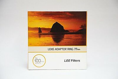 LEE Filters 77mm Standard Adaptor Ring