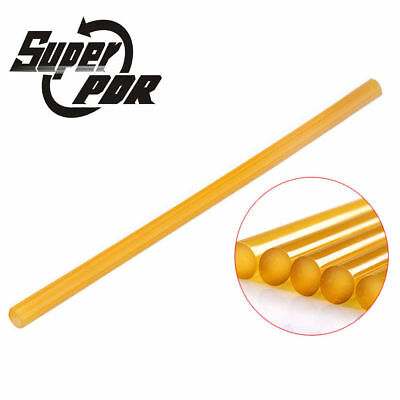 1PC Strong Adhesive Yellow Glue Sticks For Glue Gun Hard Dent Removal PDR Tool