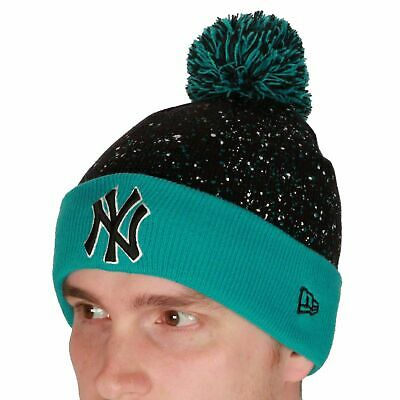 New Era and MLB Seasonal Beanie ~ New York Yankees