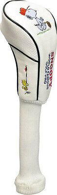 SNOOPY Driver wood Headcover H-303 LITE GOLF PRO JAPAN 460cc
