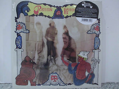 REIGN GHOST s/t 1969 CANADA OUT SIDER re PSYCH LP SEALED