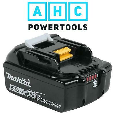 Makita BL1850B 18v 5.0Ah Li-ion LXT Battery Pack