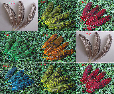 """wholesale 50/200pcs 6-8""""15-20cm Beautiful! lot of natural pearl wing feathers"""