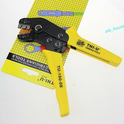 1pcs Cable Wire Cutter TU-190-08 High-end Cable Cutter Electrical Cutting Plier