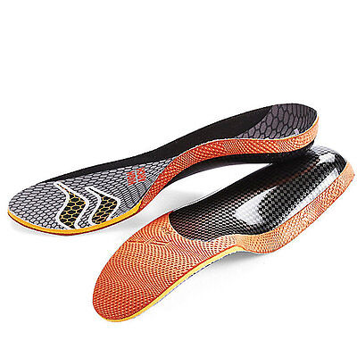 Sof Sole Fit Insoles High Arch, Arch Specific Shoe Inserts, Men's/Women's Sizes