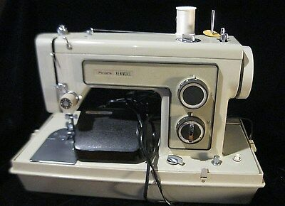 kenmore e 6354 sewing machine
