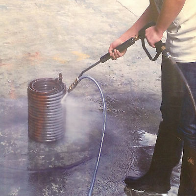 Kranzle 4000PSI/260BAR pressure washer sand blaster,paint stripper kit
