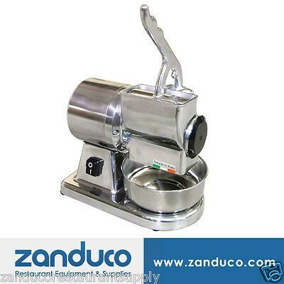Omcan Cheese Grater .5 Hp with Micro-Switch FGM111M