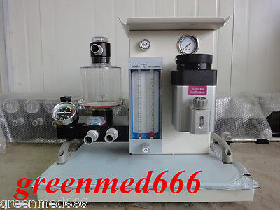 Portable Anaesthesia Machine for Human or Animals oxygen pressure 0.3 ~ 0.5MPa