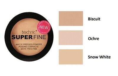 Technic ColourFix Fine Pressed Powder Compact 12g