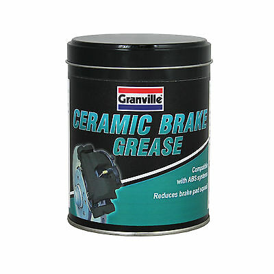 Ceramic Brake Grease VHT High Temperature Lubricant ABS Braking System