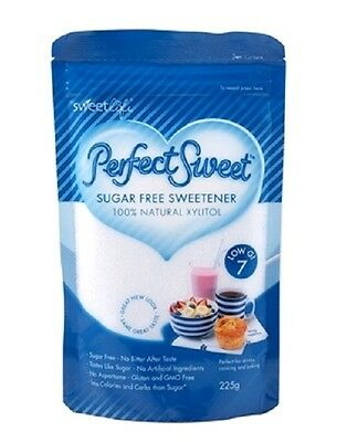 Sweet Life Perfect Sweet Xylitol 225g